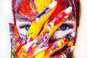 Ženski krog: predajanja užitku, kreativnosti in umetnosti 29. 8. 2020